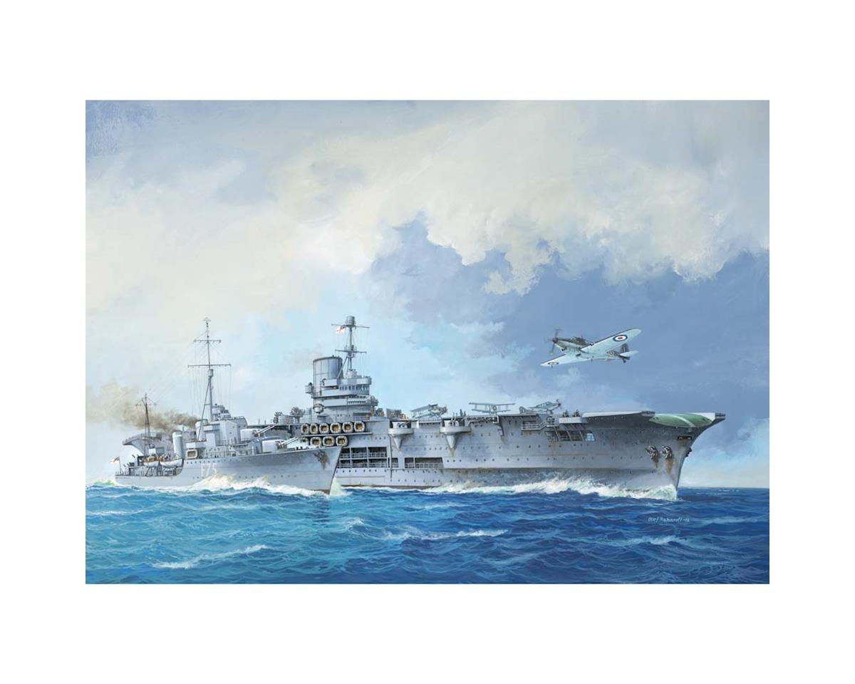 Revell Germany 05149 1/720 HMS Ark Royal/Tribal Class Destroyer