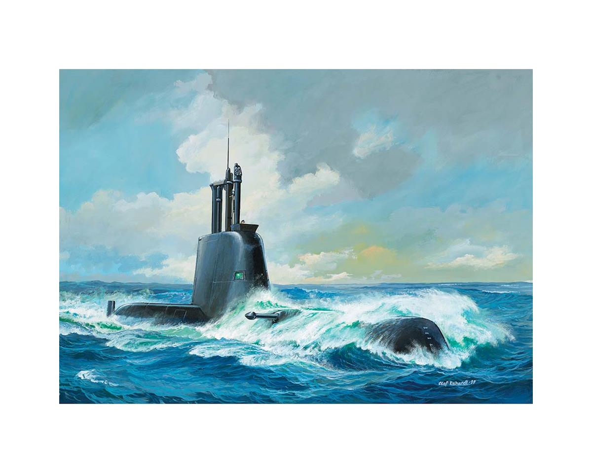 05153 1/144 Submarine Class 214 by Revell Germany