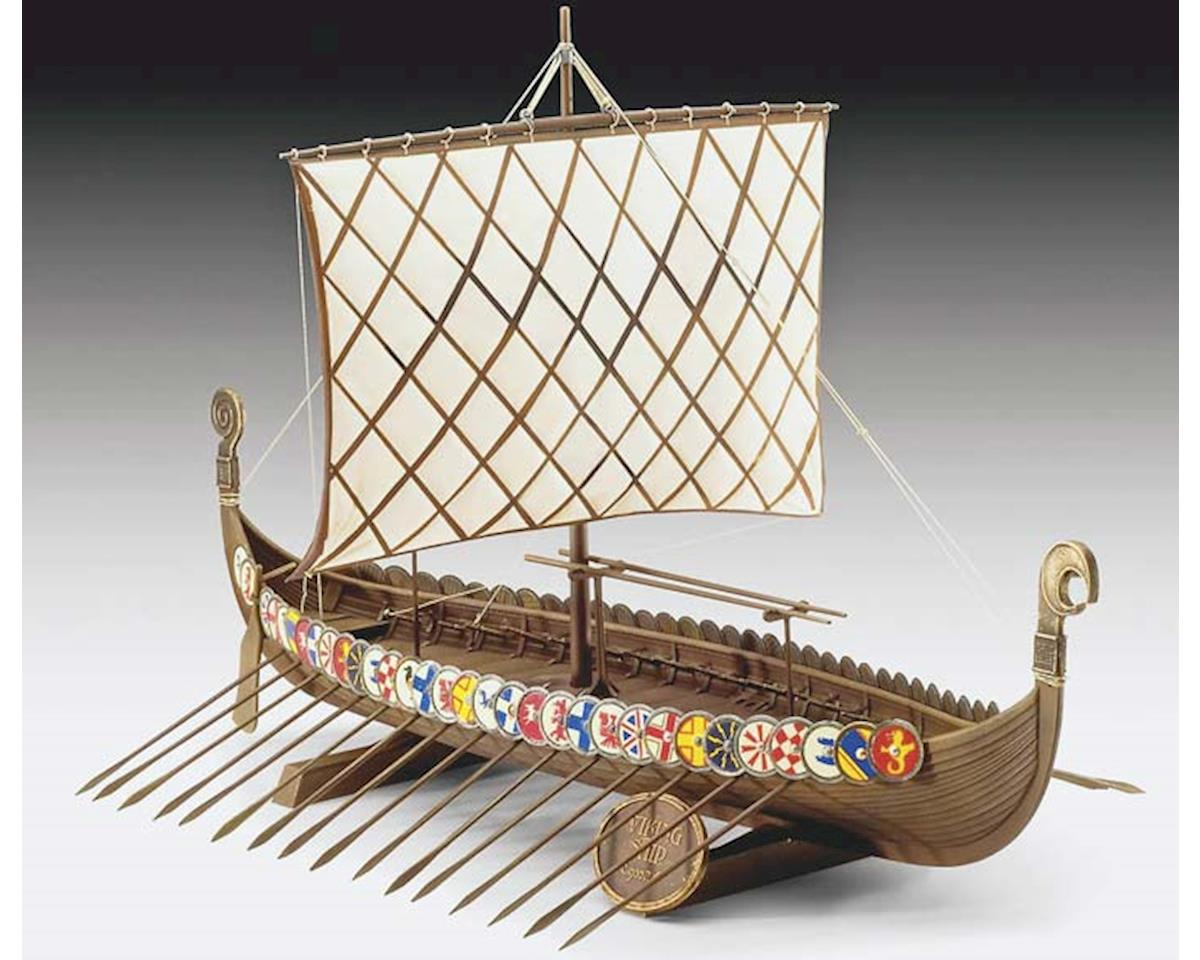 05403 1/50 Viking Ship by Revell Germany