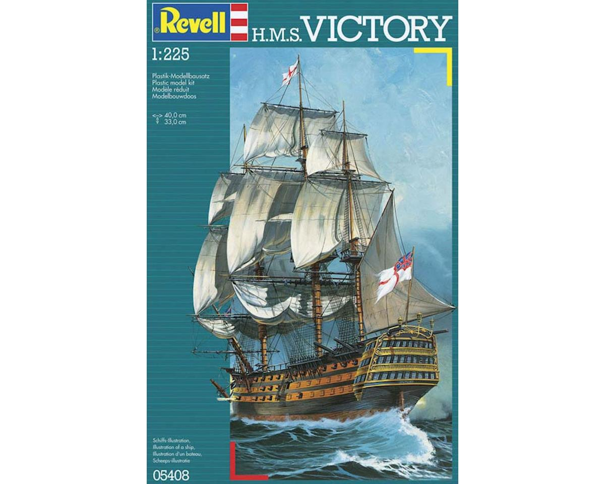 Revell Germany  1/225 Hms Victory Sailing Ship