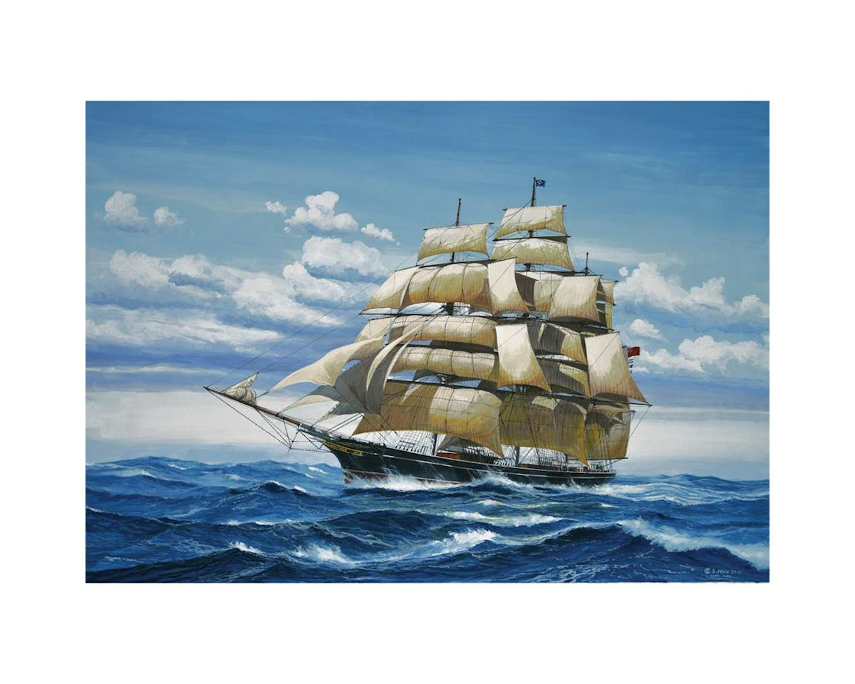 05422 1/96 Cutty Sark by Revell Germany