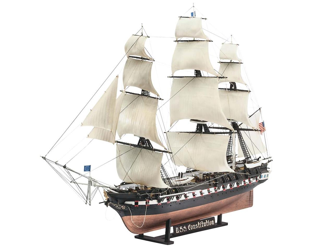 Revell Germany 05472 1/146 USS Constitution