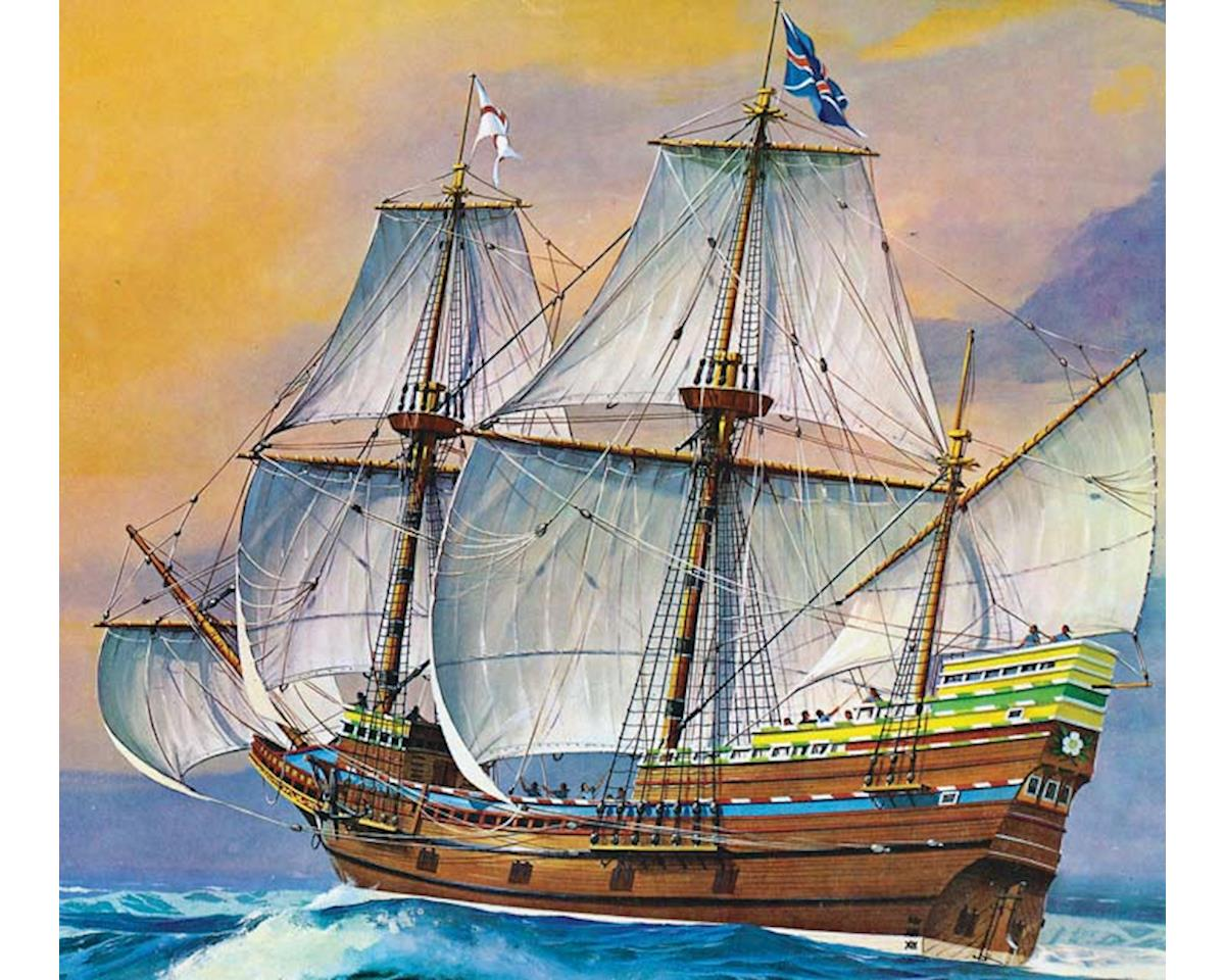 1/83 Mayflower by Revell Germany