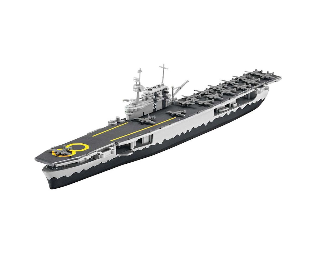 Revell Germany 05823 1/1200 USS Hornet