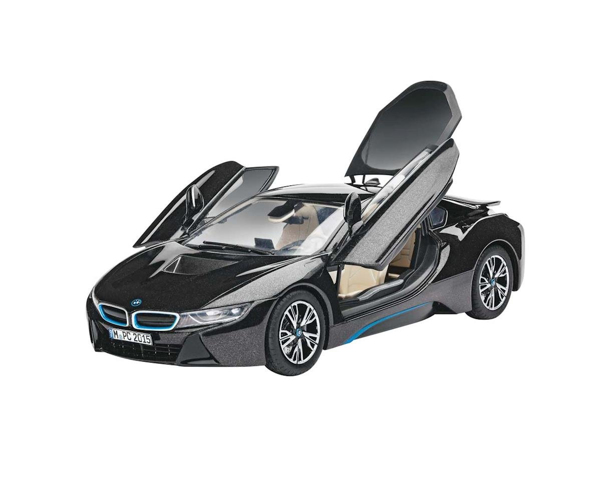1/24 Bmw I8 by Revell Germany