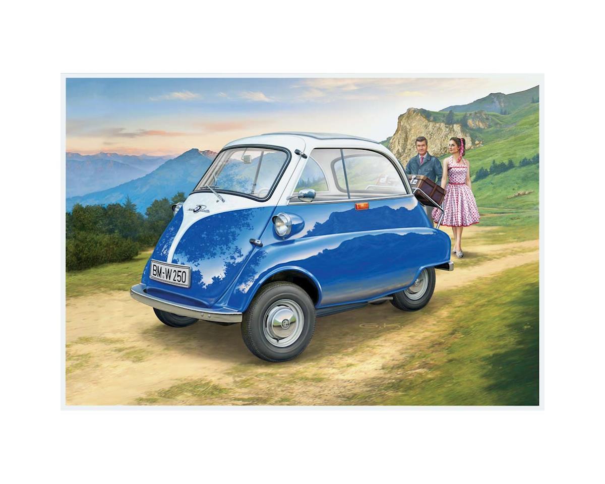 Revell Germany 1/16 Bmw Isetta