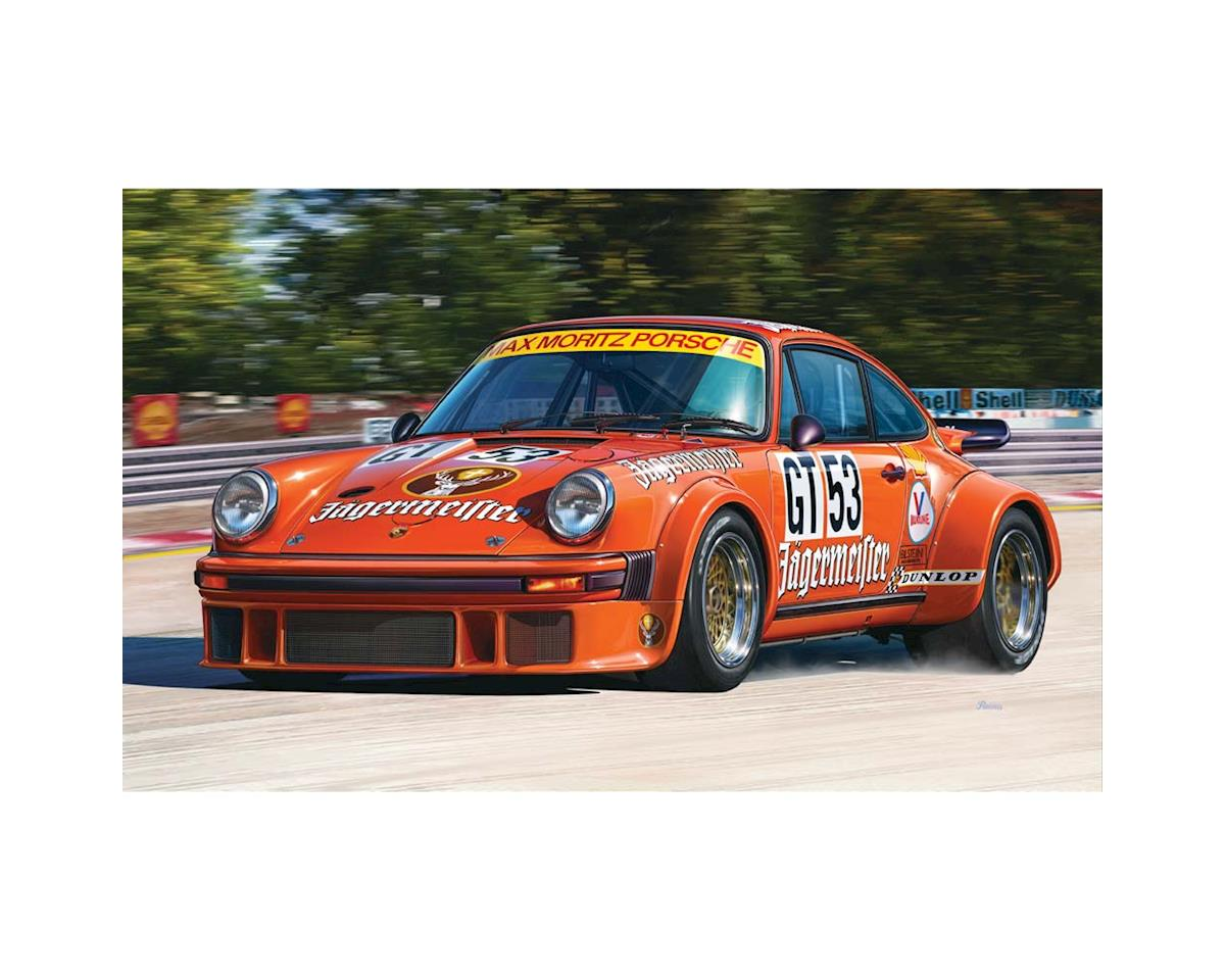 07031 1/24 Porsche 934 RSR Jagermeister by Revell Germany