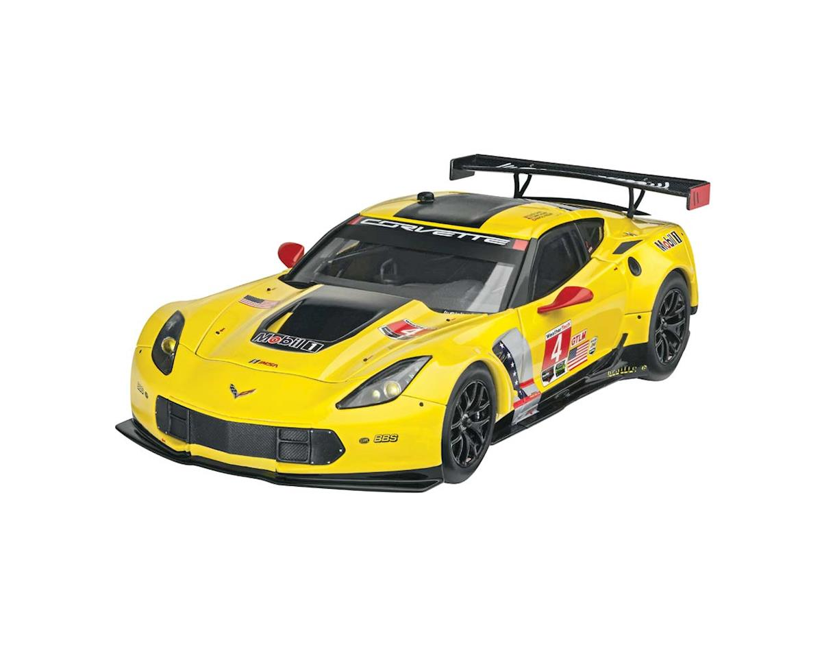 Revell Germany 07036 1/25 Corvette C7R