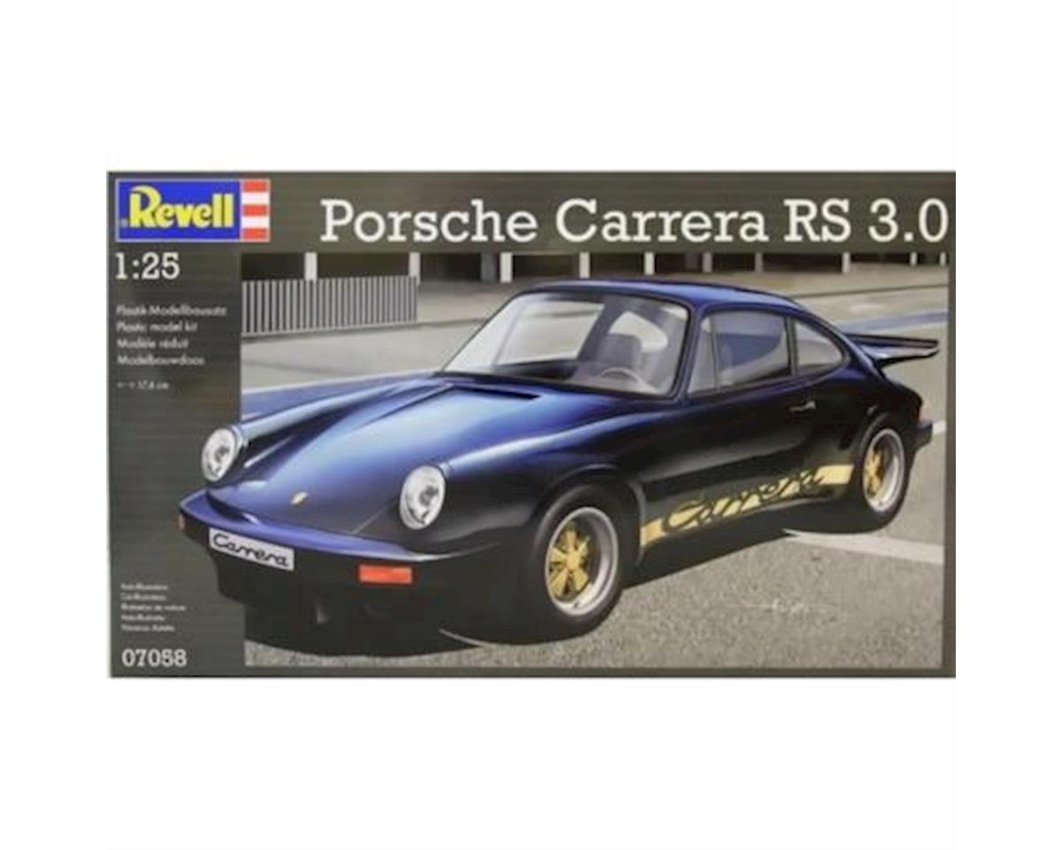 1/25 Porsche Carrera RS 3.0 Black