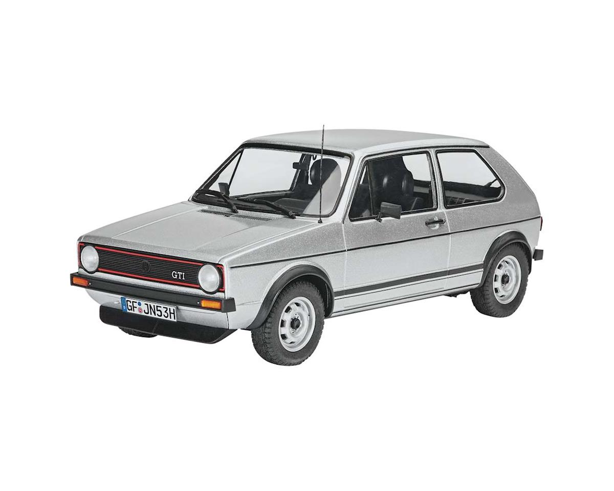 Revell Germany 07072 1/24 VW Golf 1 GTI