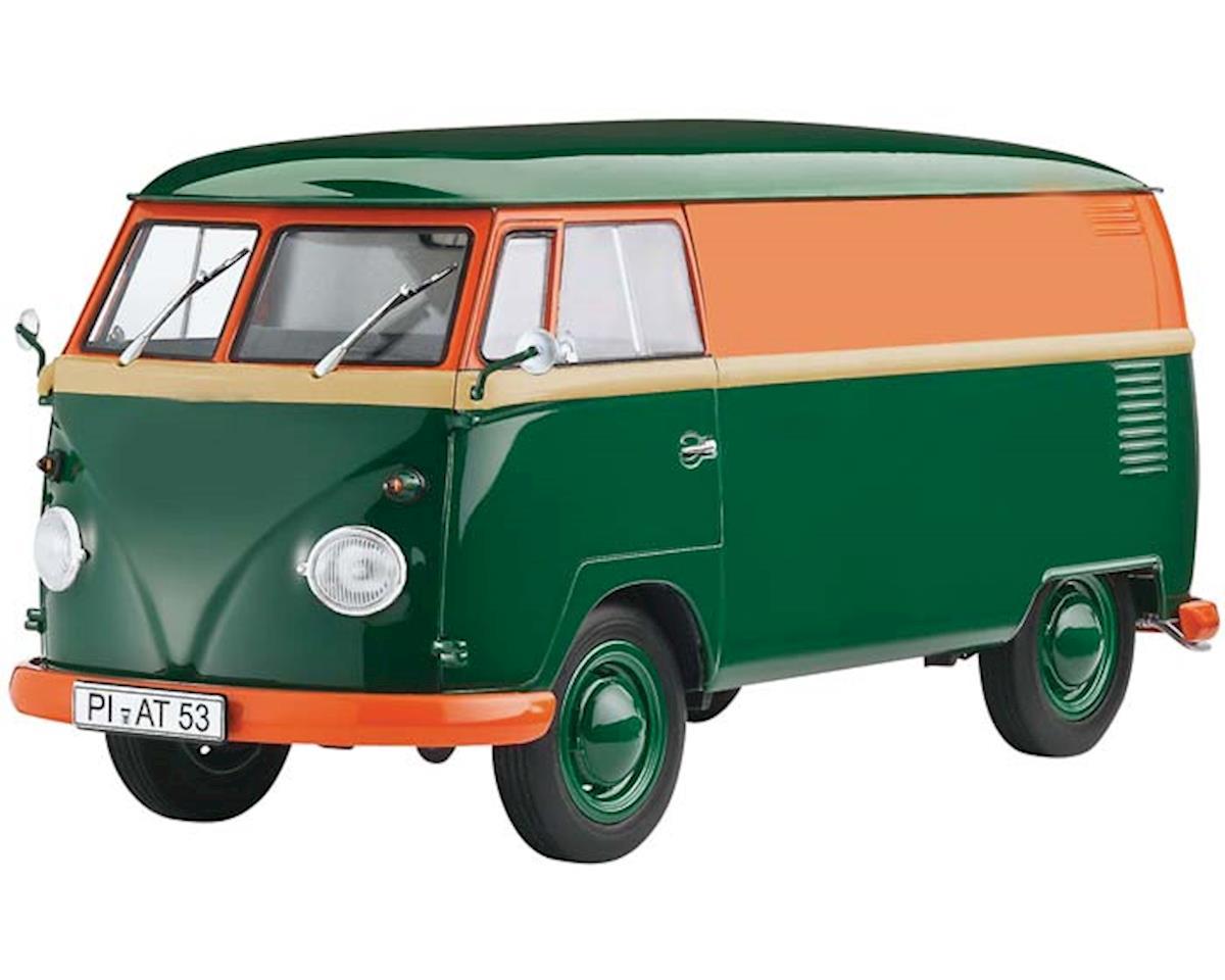 Revell Germany 07076 1/24 VW T1 Transporter (Kastenwagen)