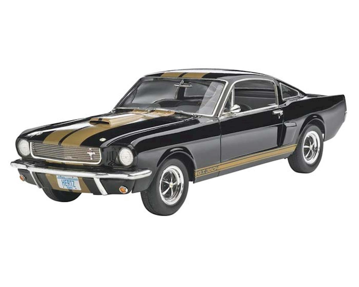 Revell Germany 07242 1/24 Shelby Mustang GT 350 H