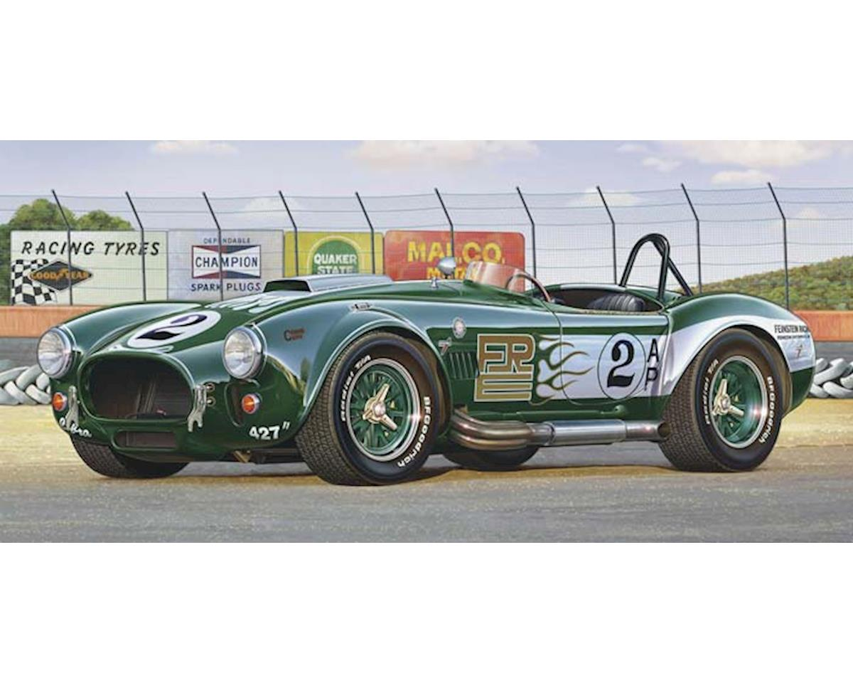 1/24 Shelby Cobra 427 S/C by Revell Germany