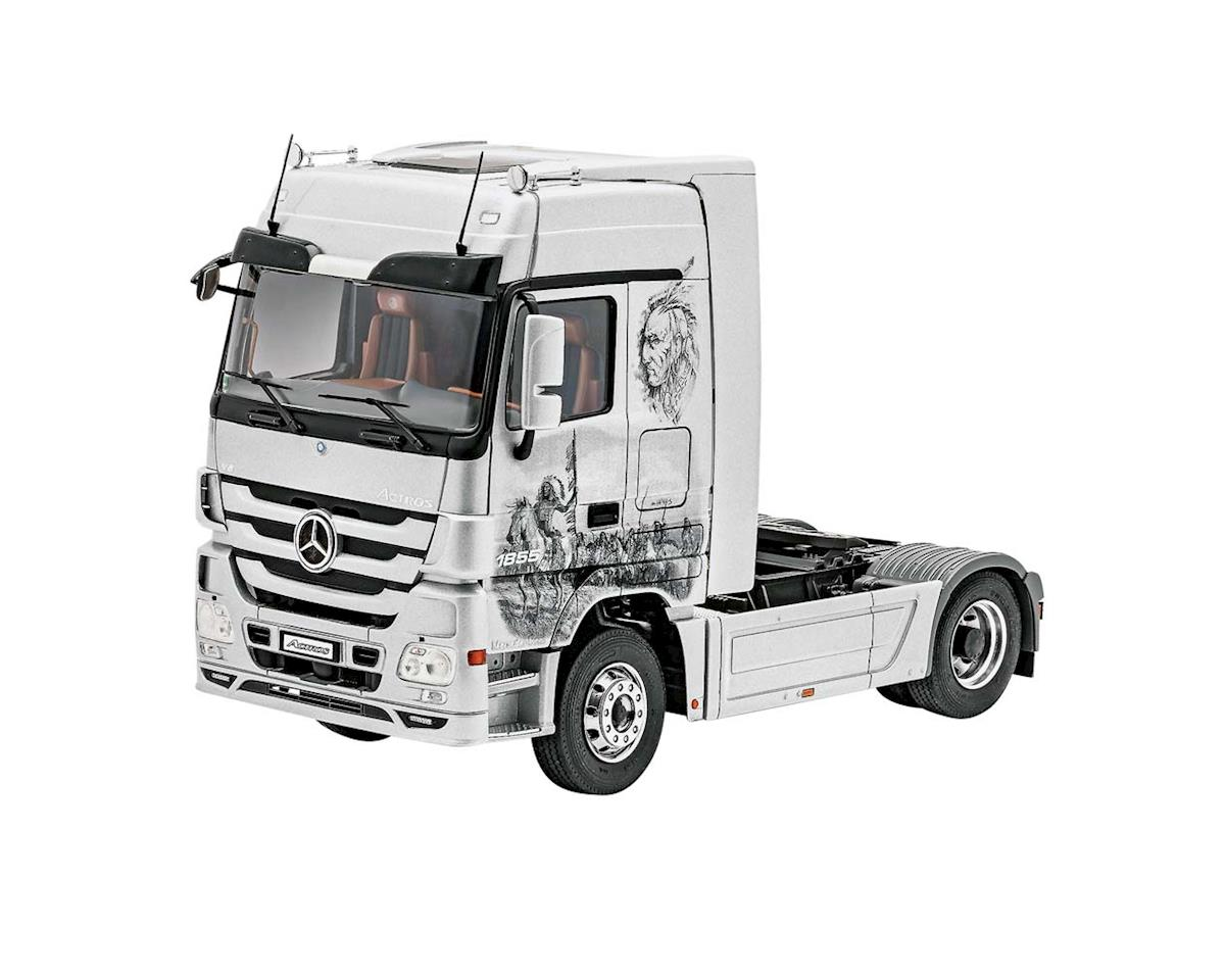 07425 1/24 Mercedes-Benz Actros MP3 by Revell Germany
