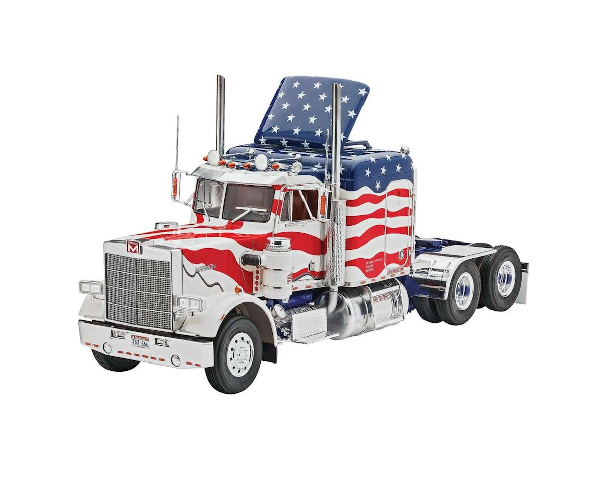 Revell Germany 07429 1/25 Marmon Conventional Stars/Stripes