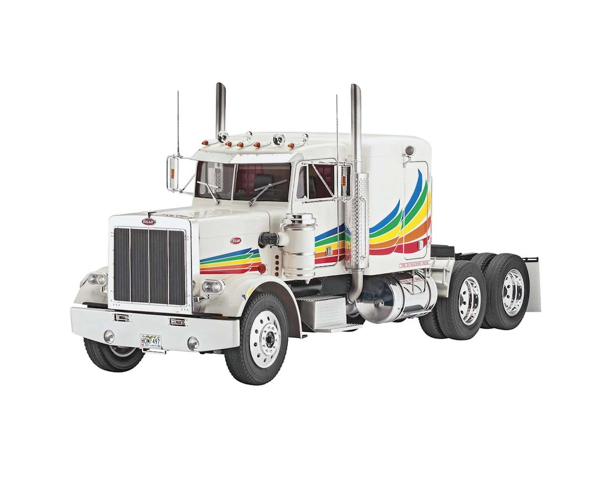 Revell Germany 07455 1/16 Peterbilt 359 Conventional