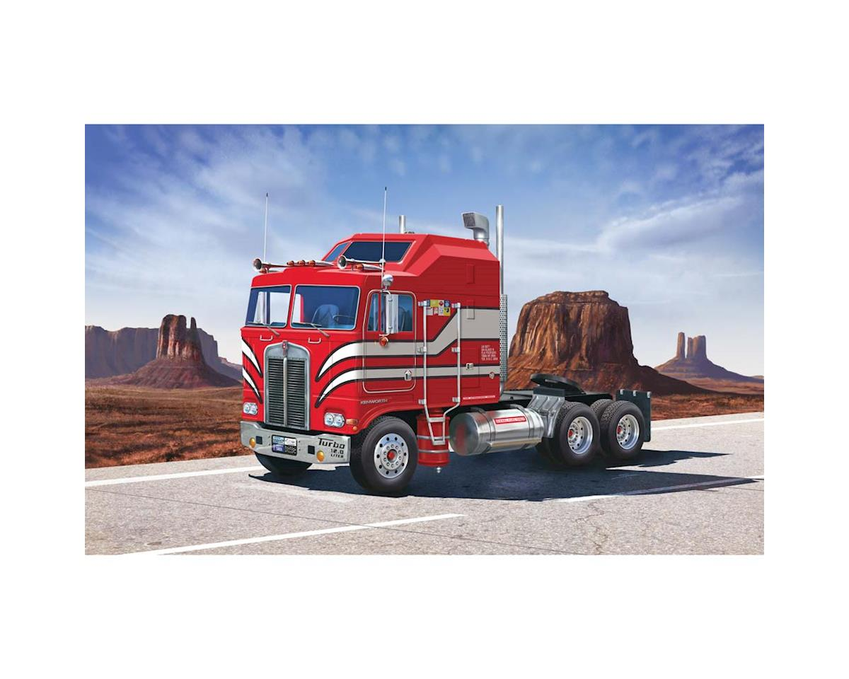 Revell Germany 1/32 Kenworth Aerodyne