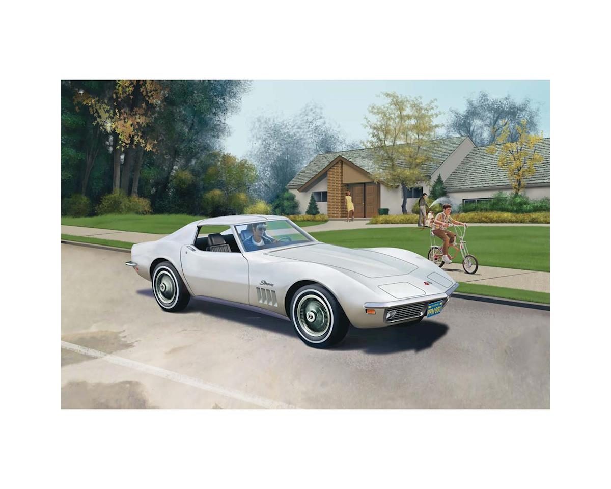 Revell Germany 07684 1/32 Corvette C3