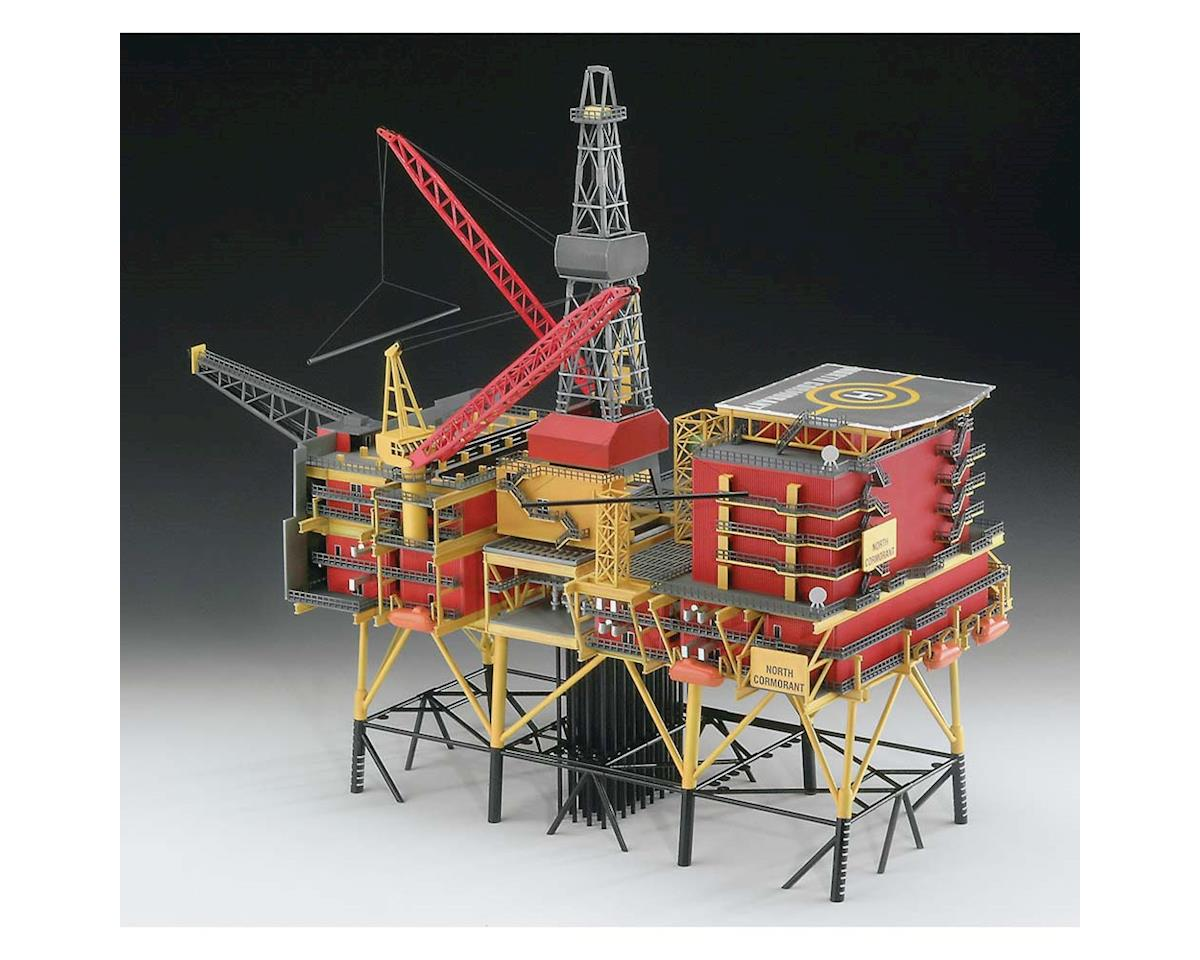 Revell Germany 08803 1/200 Oilrig North Comorant