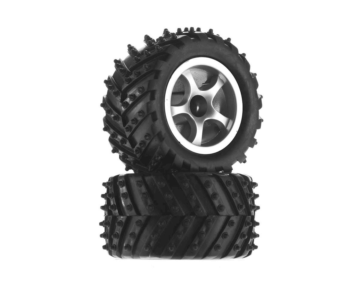 Mounted Tire Modzilla MT (2)