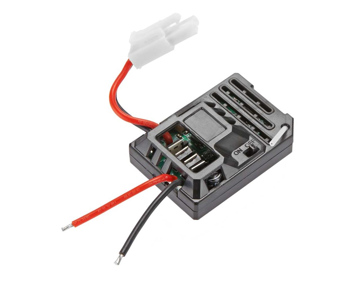 Revell Germany 2-in-1 Receiver ESC Unit Modzilla MT
