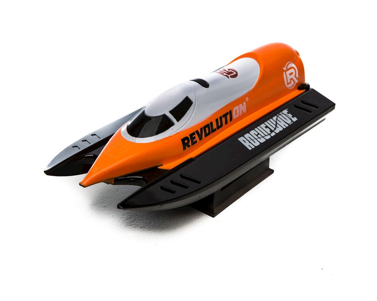 Revolution Roguewave 10 F1 Self-Rting Orang Rtr