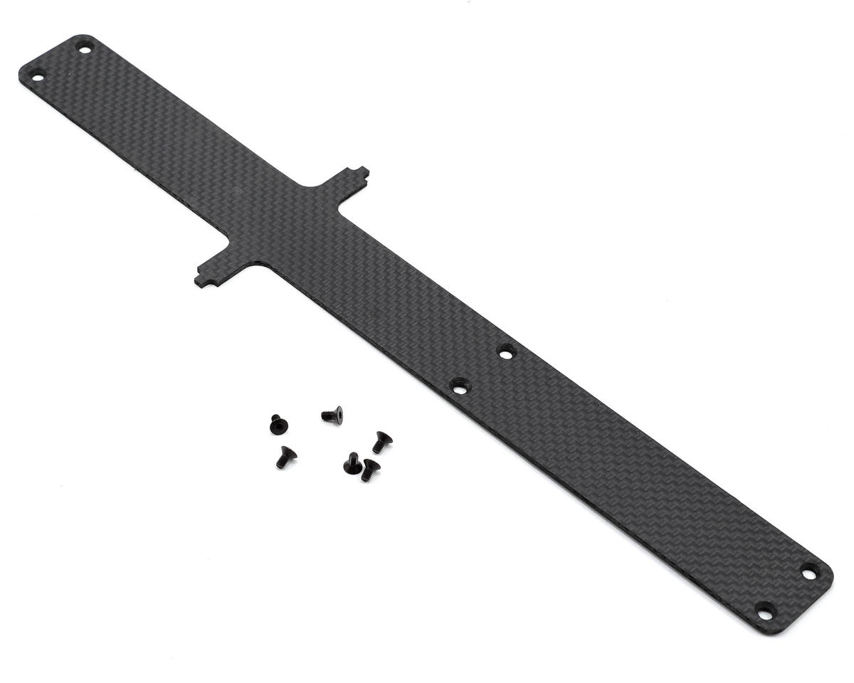 SAB Carbon Fiber Battery Tray