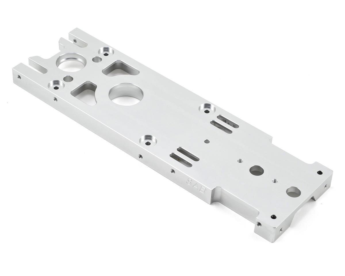 SAB Aluminum Frame Tray