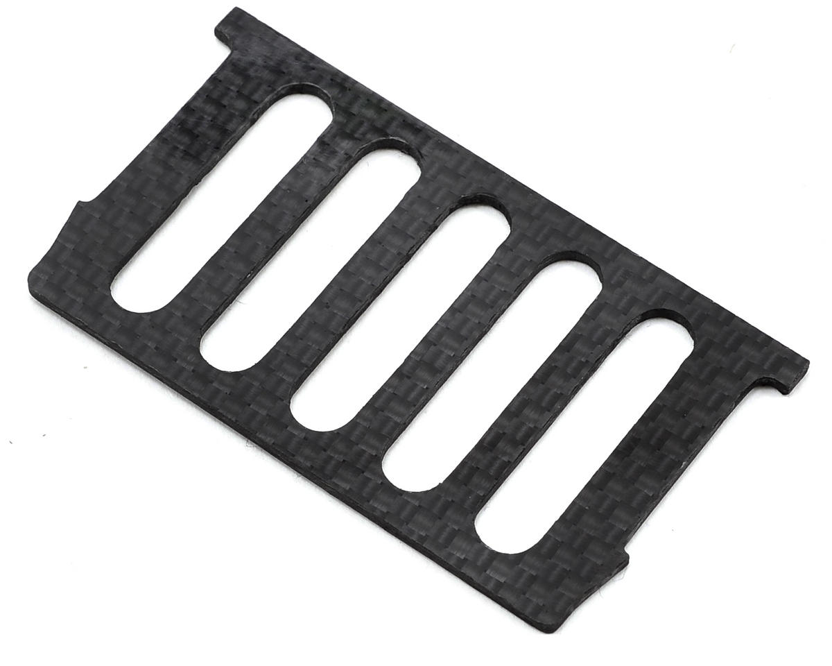 SAB Carbon Fiber Battery Protection Plate