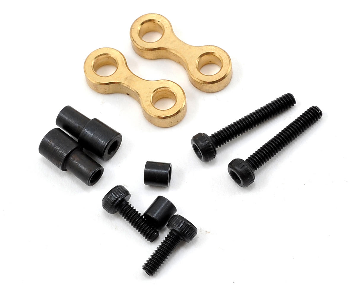 SAB Tail Pitch Slider Link Set (2)