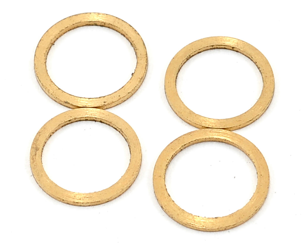 SAB 7x9x0.5mm Spacer (4)