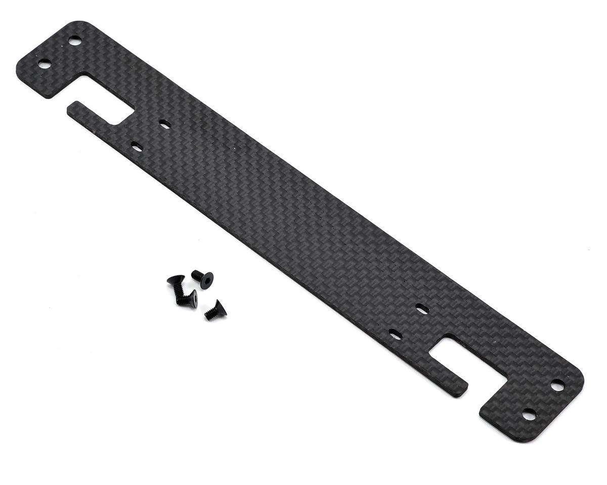 SAB Carbon Fiber Receiver Battery Support