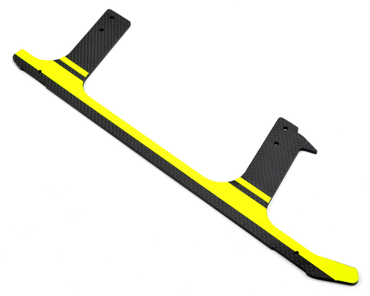 SAB Carbon Fiber Landing Gear (Yellow) (1)