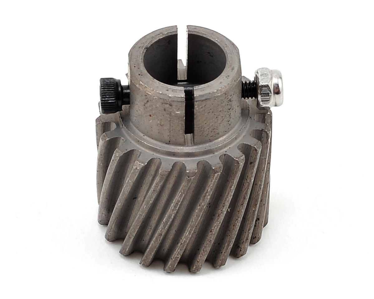 SAB Goblin 770 Steel Pinion Gear (Z20)