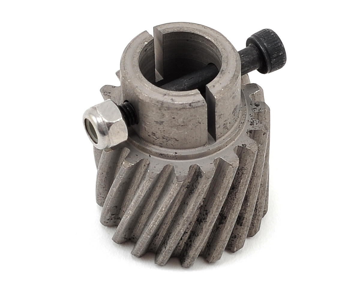 SAB Goblin Steel Pinion Gear (Z19)