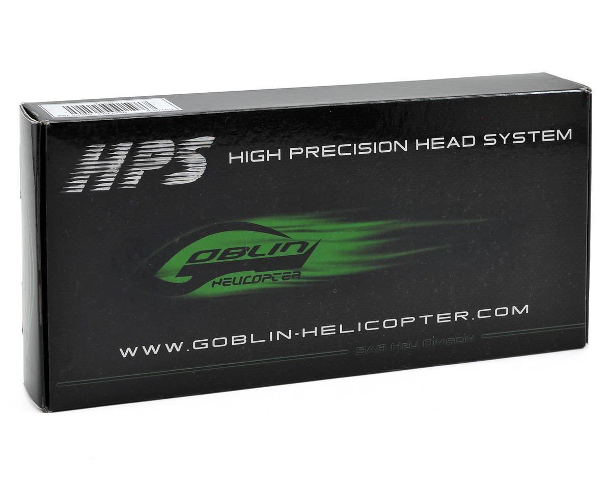 SAB 630 HPS Rotor Head