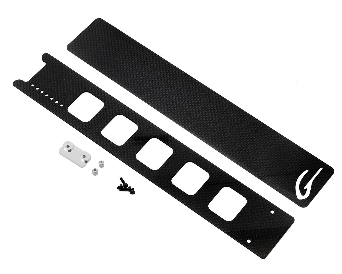 SAB Goblin 630 Quick Release Battery Tray Set