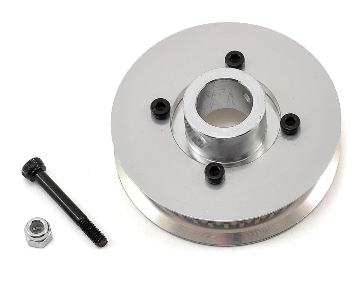 SAB Aluminum Front Tail Pulley