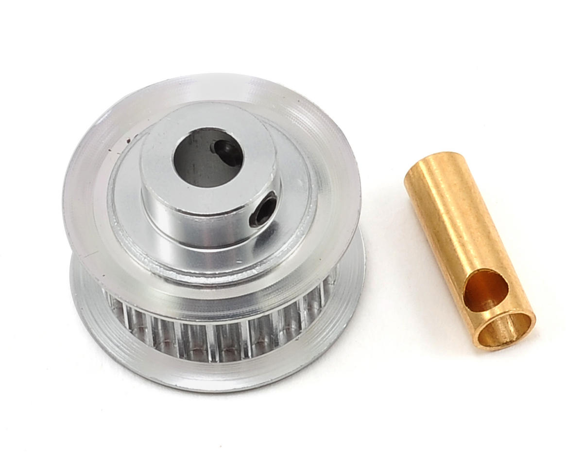 Z23 Motor Pulley by SAB Goblin