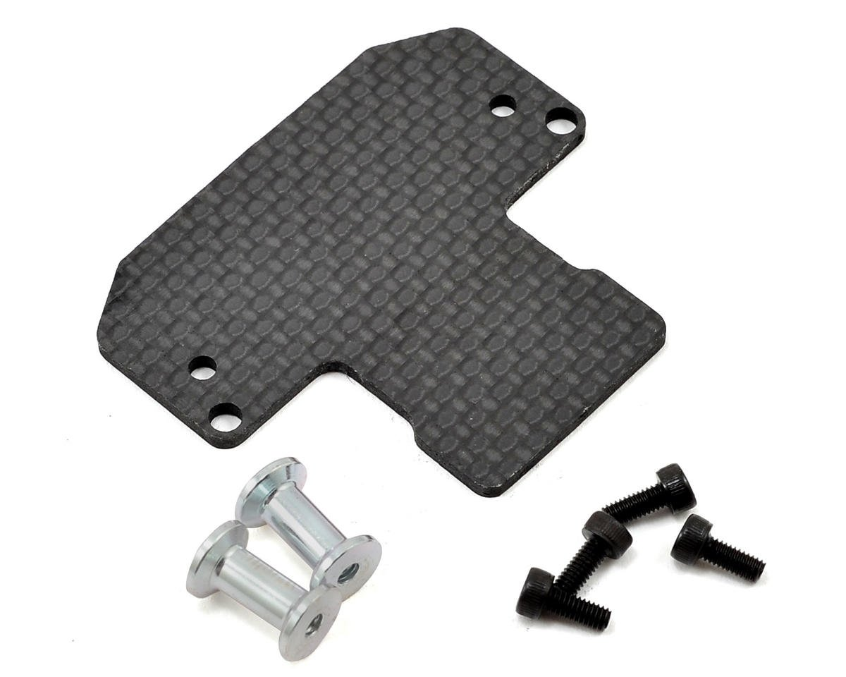 SAB Carbon Fiber Sensor Support Set