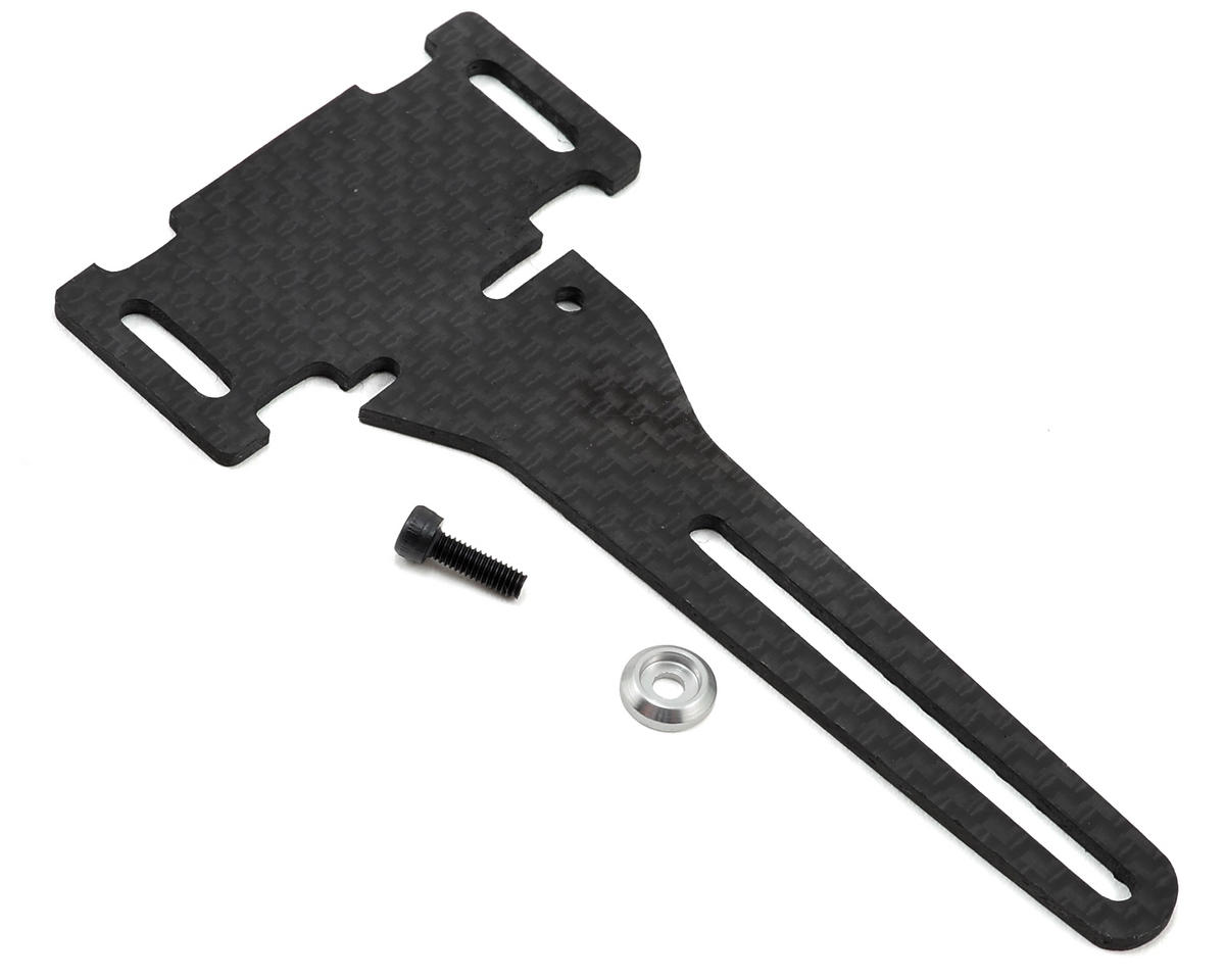 SAB Carbon Fiber Anti-Rotation Bracket