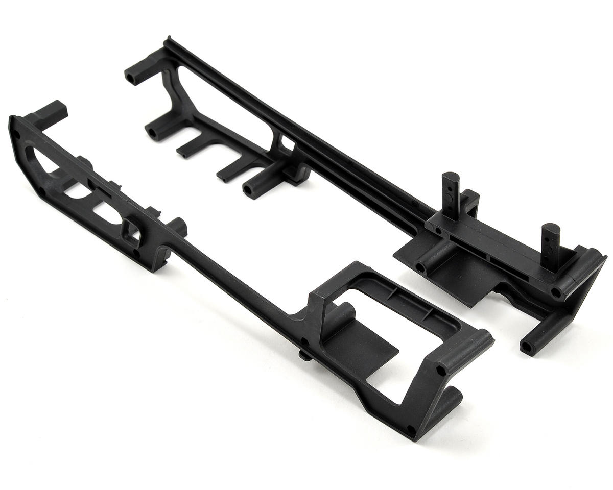 SAB Goblin 500 Plastic Battery Support Set