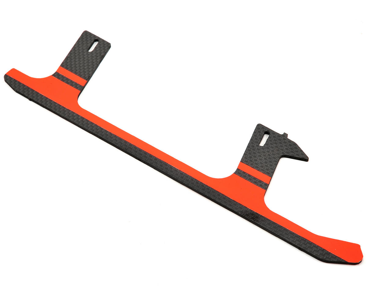 SAB Carbon Fiber Landing Gear (Red) (1)