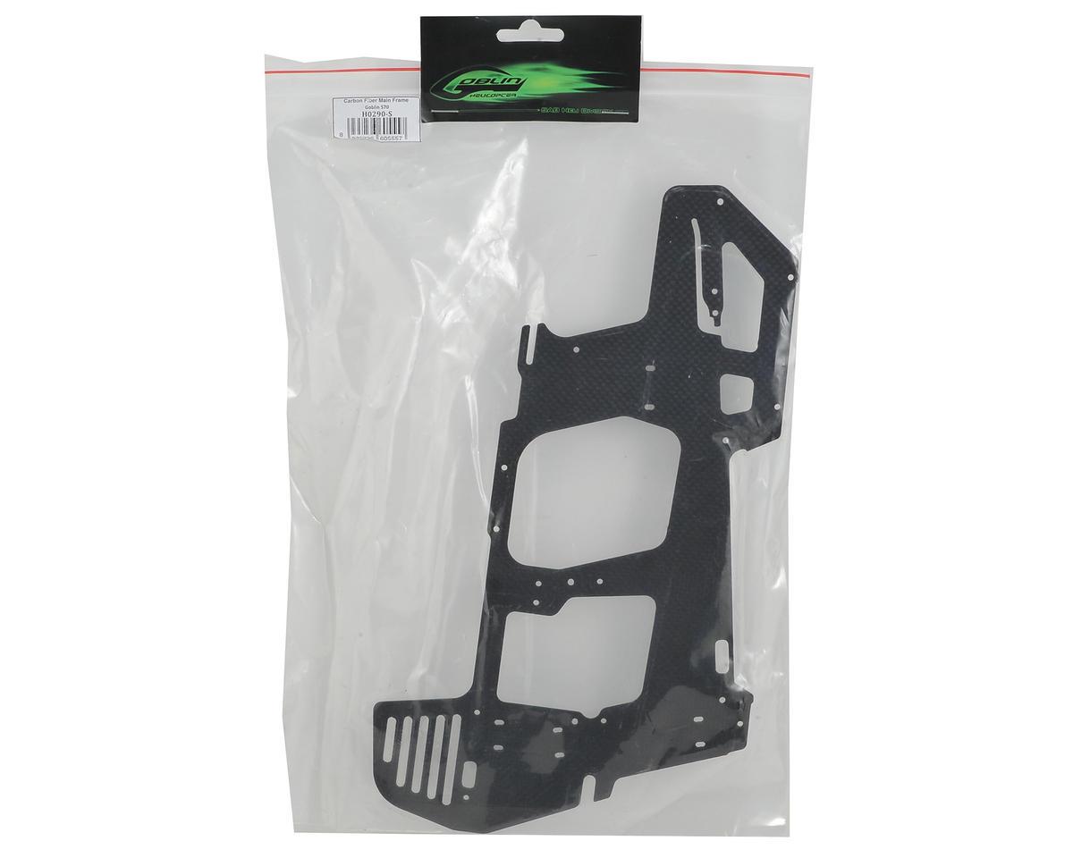 SAB Carbon Goblin 570 Main Frame