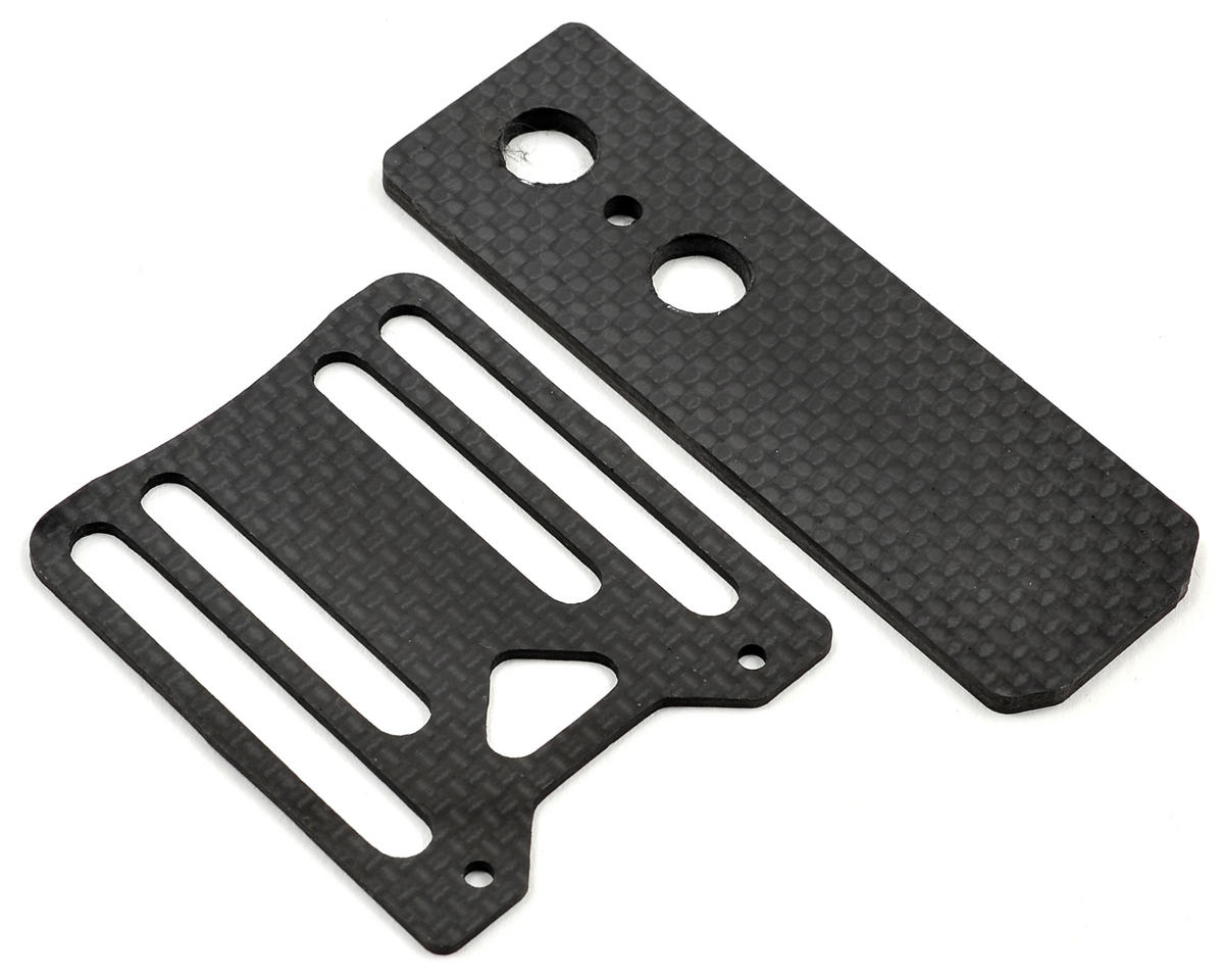 SAB Carbon Fiber Electronics Support