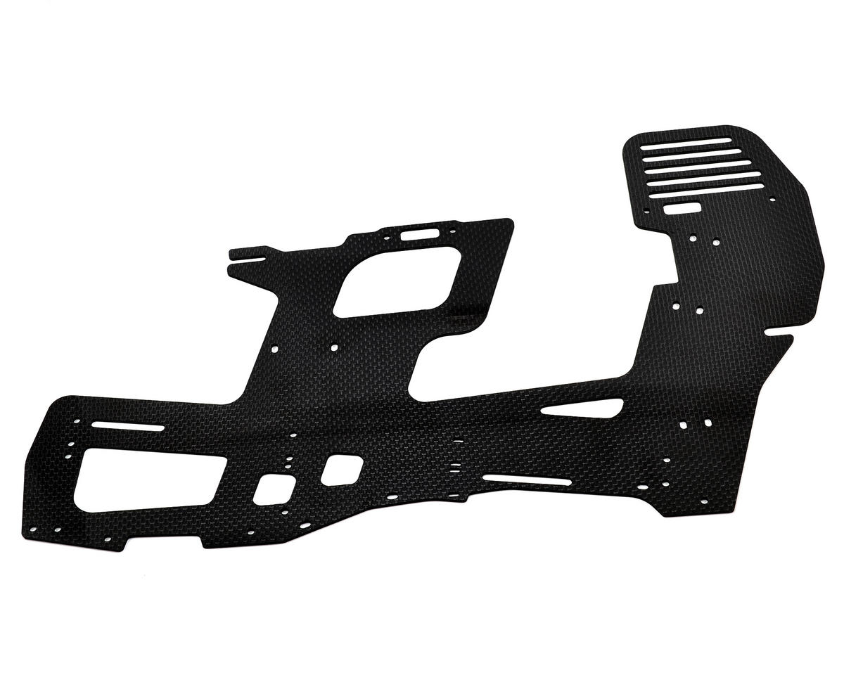 SAB Goblin 700 Competition 2mm Carbon Fiber Main Frame