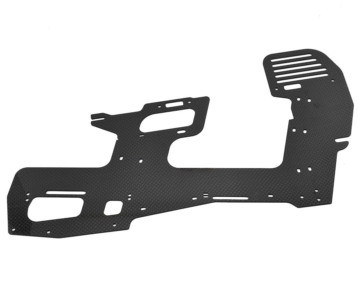 Goblin 2mm Carbon Fiber Main Frame by SAB Goblin