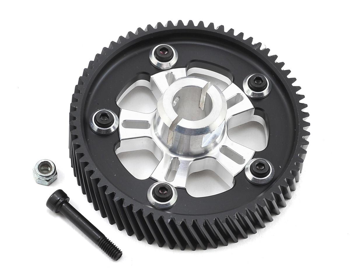 SAB CNC Delrin Main Gear