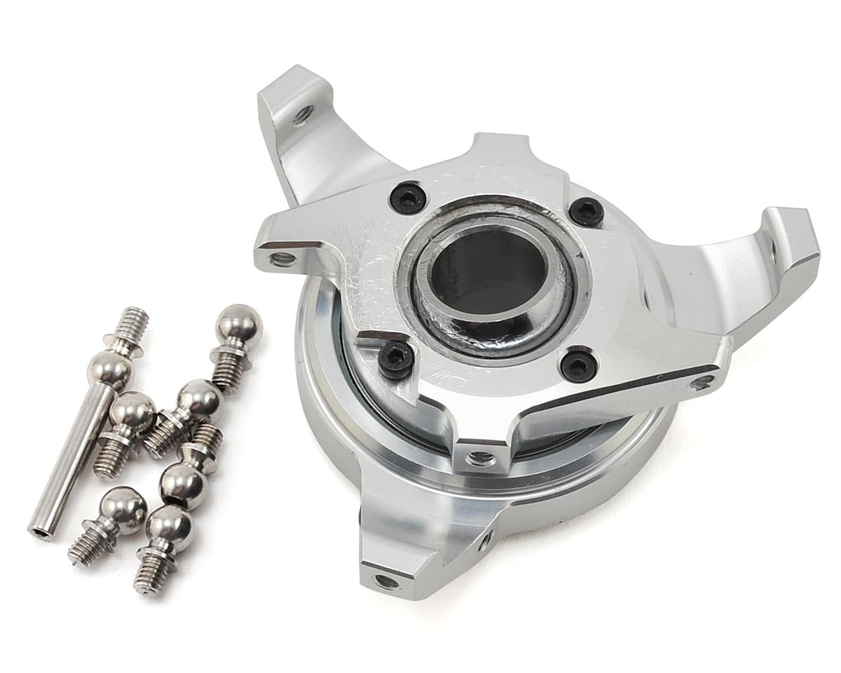 SAB Goblin 700 Competition Swashplate