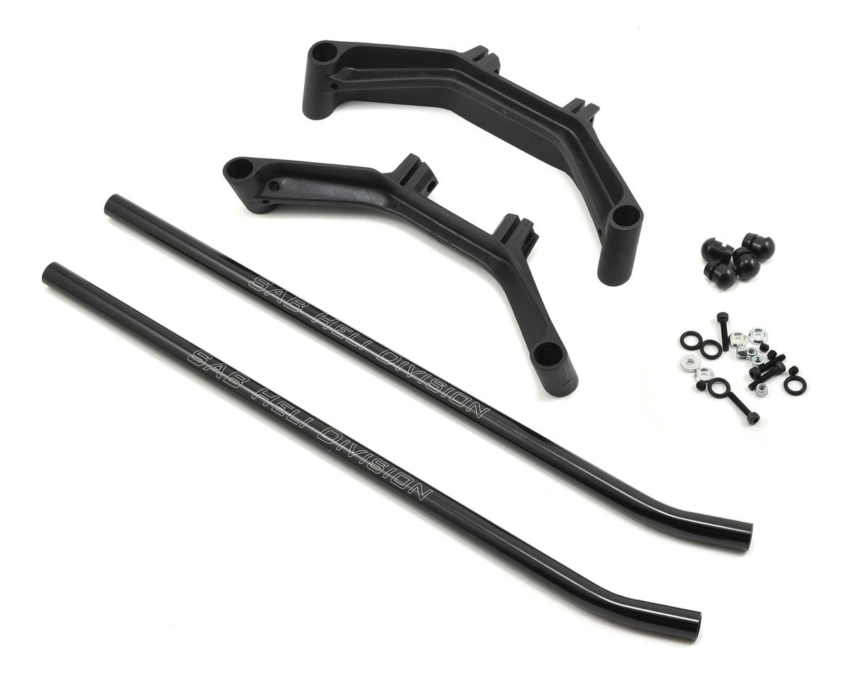 SAB Goblin 700 Competition F3C Landing Gear Set